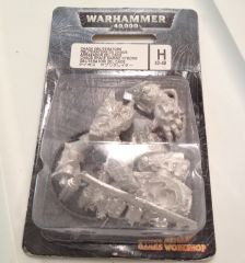Black Legion Obliterator, new in package!