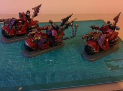 Chaos Bikers After 6
