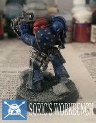 HH Red Marked - Missile Trooper (3)