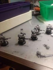 Autocannons WIP 4