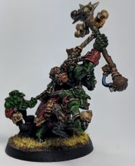 Weirdboy 1 Finish 4