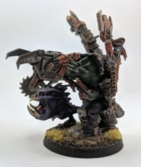 Ork Warboss 2 Finished 3