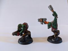 Airbrush Boy Comparison 4