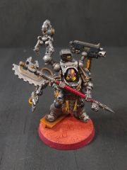 Iron Warrior Warsmith 7 9 2020 (5)