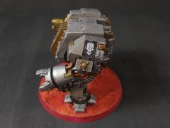 Iron Warrior Dreadnought 7 10 2020 (4)