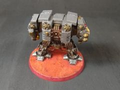 Iron Warrior Dreadnought 7 10 2020 (3)