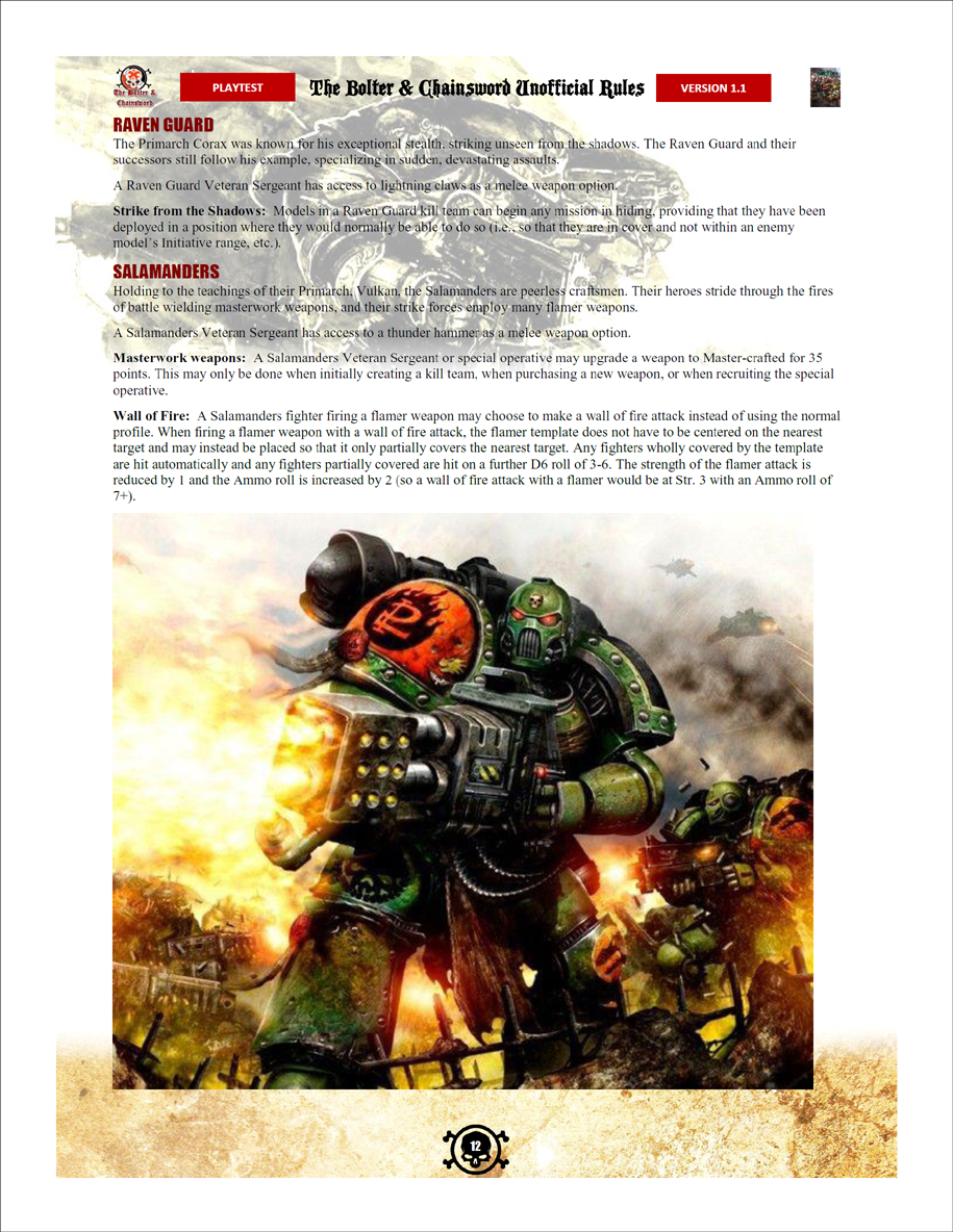 shadow war armageddon rules pdf
