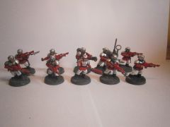 Completed Squad 2 7/7/14
